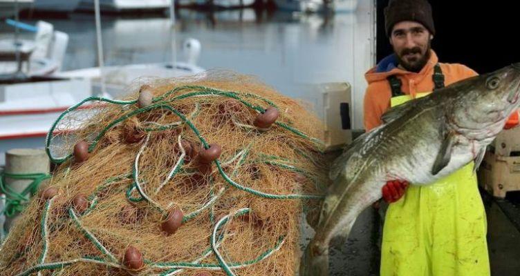 Γιώργος Αλευράς: Ο 33χρονος Μεσολογγίτης κυνηγός μπακαλιάρου στην Ισλανδία
