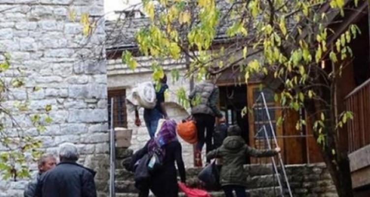 Ι.Μ. Πορετσού: Μόνο με γυναικόπαιδα από Συρία θα λειτουργήσει η δομή φιλοξενίας