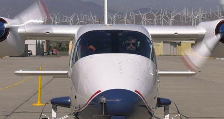 Το πρώτο ηλεκτρικό αεροπλάνο της NASA – Πότε θα κάνει τις πρώτες πτήσεις του