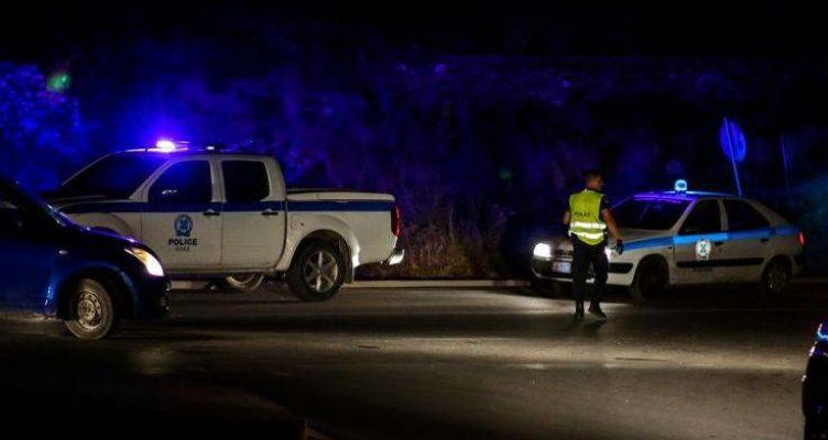 Ιόνιο: Νεκρή γυναίκα μέσα στο αυτοκίνητο της