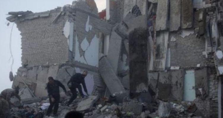Ναυπακτία: Συγκέντρωση ειδών πρώτης ανάγκης για τους σεισμοπαθείς της Αλβανίας