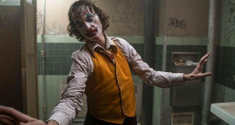 Αυτή είναι η ταινία που εκθρόνισε τον «Joker» από την κορυφή (Βίντεο)