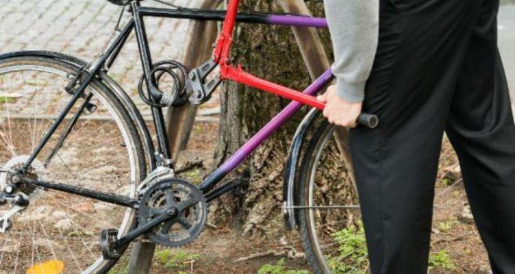 Μεσολόγγι: Κλοπή ποδηλάτου από 40χρονο