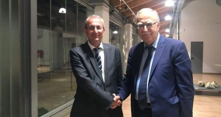 Ο Δήμαρχος Καλαβρύτων Θ. Παπαδόπουλος νέος πρόεδρος στην Π.Ε.Δ. Δυτικής Ελλάδας