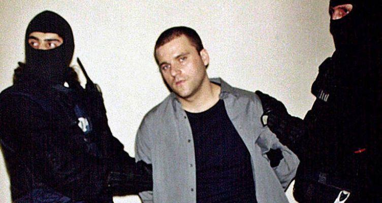Ξεκίνησε η δίκη του Κώστα Πάσσαρη – Δεν έδωσε το παρών ο διαβόητος κακοποιός