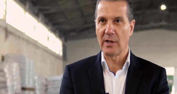Αγρίνιο: Η ομιλία του Θωμά Κουτσουπιά στην ημερίδα για την Ενέργεια (Βίντεο)