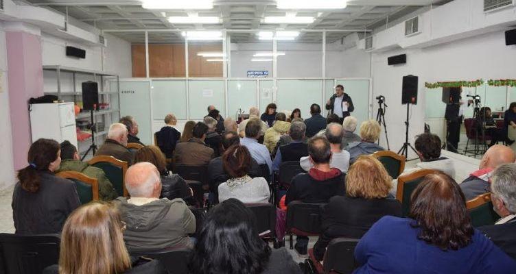 Πάτρα – Λαϊκές Συνελεύσεις: Σήμερα Μεσσάτιδα και την Παρασκευή Κεντρικό