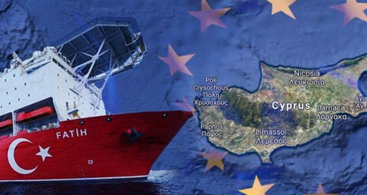 Λευκωσία για τις γεωτρήσεις του Πορθητή ΒΑ της Κύπρου