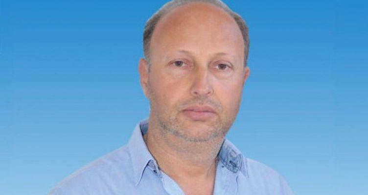 Εκ νέου Αντιδήμαρχος ο Νικόλαος Νίκας στο Δήμο Αμφιλοχίας