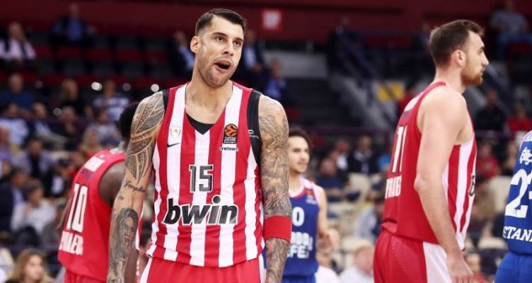 Euroleague Basketball – 7η αγωνιστική: Αποκρουστικό θέαμα στο Σ.Ε.Φ.