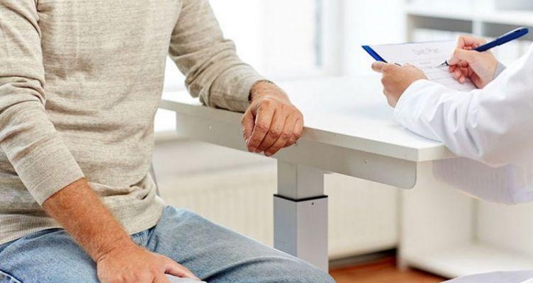 Έρευνα: Οι ορμόνες που αυξάνουν τον κίνδυνο για καρκίνο του προστάτη