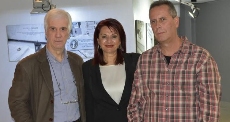 Αγρίνιο: Εγκαινιάστηκε η έκθεση φωτογραφίας τουΘεόδωρου Μαργαρίτη