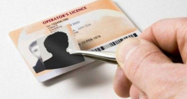Αγρίνιο: Σύλληψη αλλοδαπού για πλαστογραφία και παράνομη διαμονή