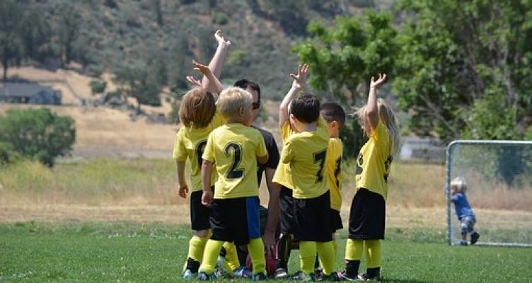 Ε.Π.Σ. Νομού Αιτ/νίας: Προεπιλογή ποδοσφαιριστών Κ12 και Κ14