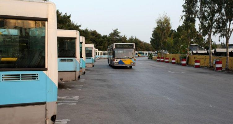 Πρόστιμα σε 6.911 επιβάτες επειδή δεν «χτυπούσαν» εισιτήρια σε λεωφορεία και τρόλεϊ