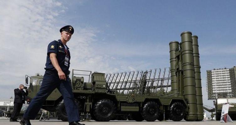 Οι Η.Π.Α. για S-400 και F-35: «Οι τριβές στις σχέσεις Μόσχας – Άγκυρας μπορεί να αλλάξουν το παιχνίδι»