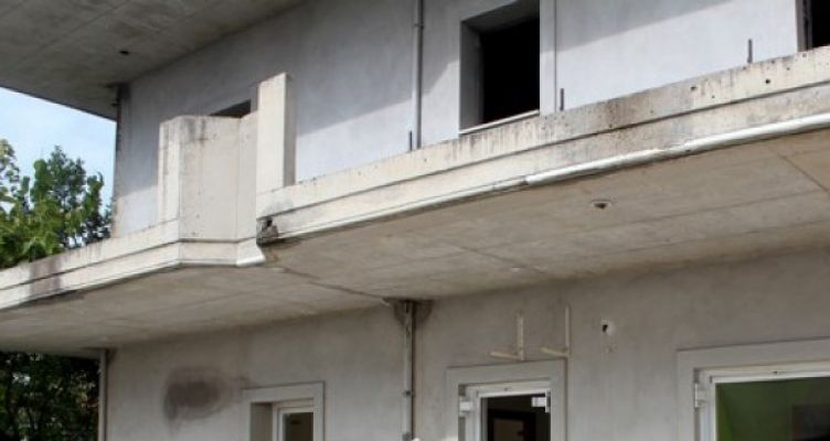 Μεσολόγγι: «Καλοκαιρινό» έγινε σπίτι στα Ταµπακαριά