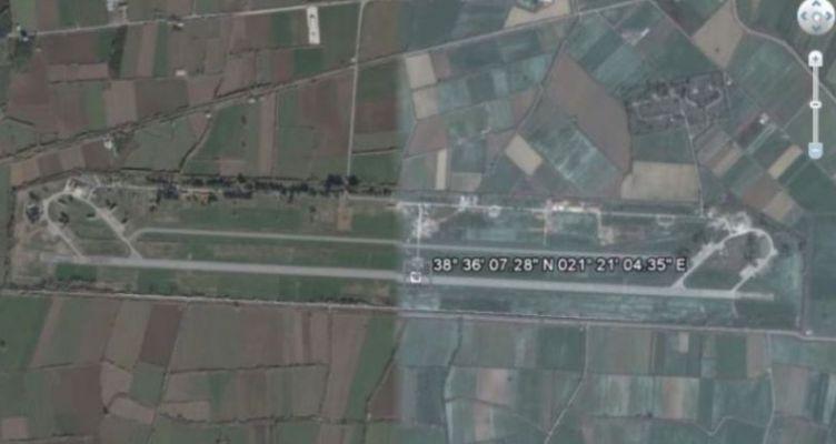 Αιτ/νία: Ανησυχητικές επισημάνσεις για τη λειτουργία στρατιωτικών μονάδων και Αεροδρομίου Αγρινίου