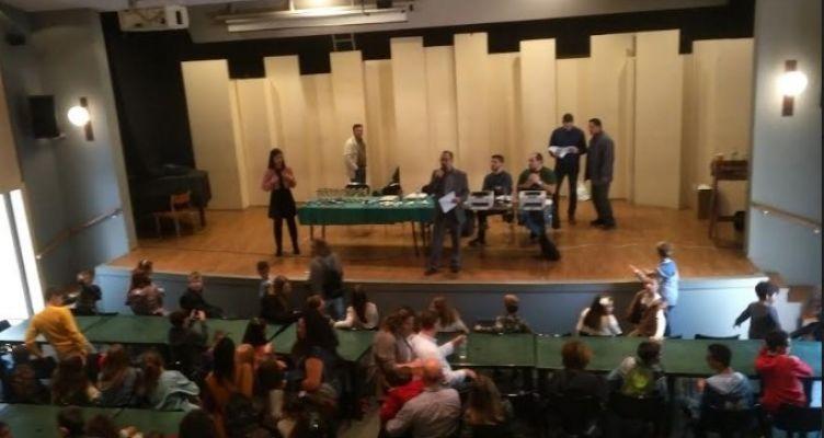 Ολοκληρώθηκε το 7ο Σχολικό Πρωτάθλημα Σκακιού στο Αγρίνιο