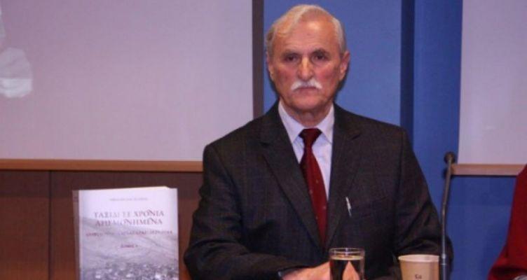 Μεσολόγγι: Πραγματοποιήθηκε με επιτυχία η εκδήλωση με ομιλητή τον Ν. Τέλωνα
