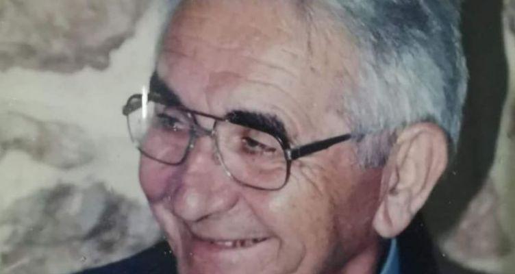 Πένθος στην Αιτωλοακαρνανία: «Έφυγε» ο Θανάσης Γκίκας