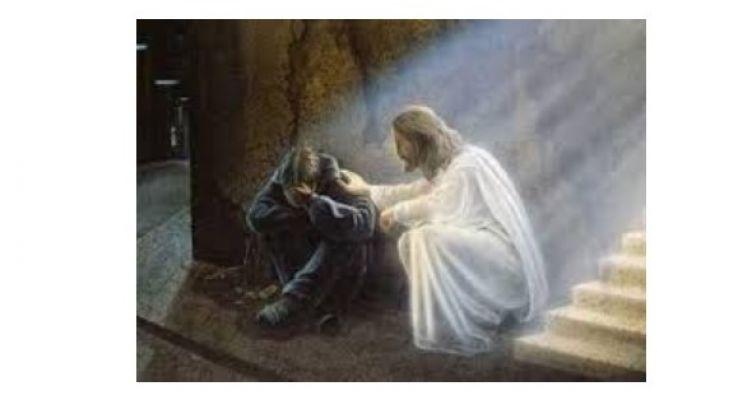 Ι.Ν. Αγίας Τριάδος Αγρινίου: «Οι θλίψεις και οι δοκιμασίες στη ζωή του Χριστιανού»
