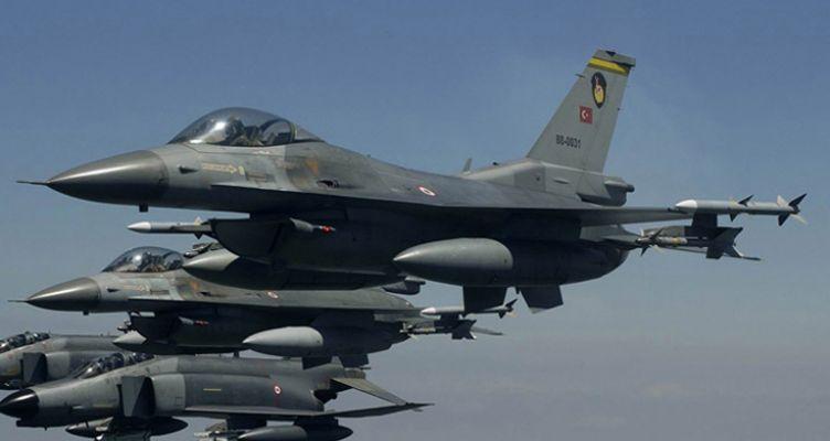 Νέα πρόκληση με υπέρπτηση τουρκικών F-16 πάνω από το Καστελόριζο