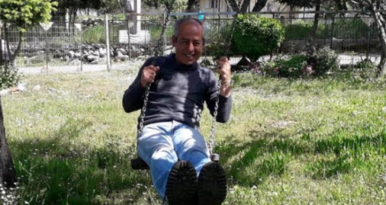 Θλίψη στην Κωνωπίνα για τον αιφνίδιο θάνατο του 53χρονου Χ. Τσιούνη