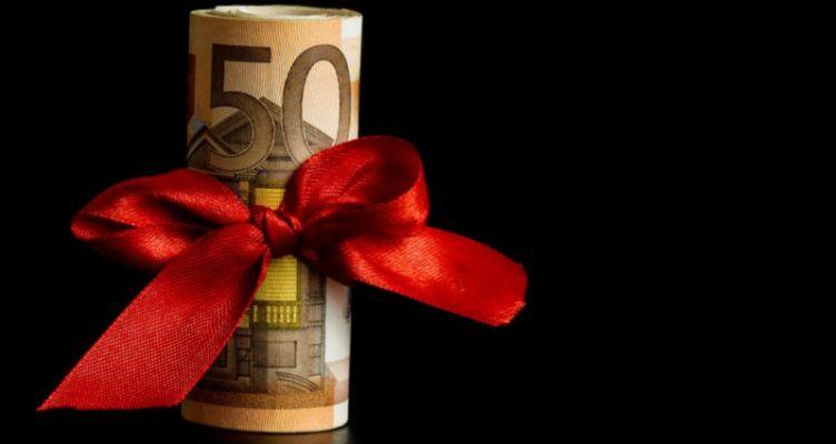 Αυτός θα είναι ο Χριστουγεννιάτικος «μποναμάς» της Κυβέρνησης (Βίντεο)