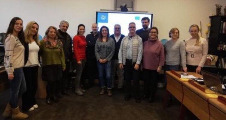 2ο ΕΠΑ.Λ. Αγρινίου: «Συμμετοχή σε πρόγραμμα ERASMUS KA2»