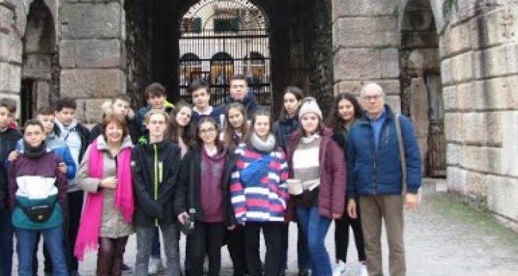 Το 7ο Γυμνάσιο Αγρινίου στο 6ο Μαθητικό Φεστιβάλ στη Βενετία