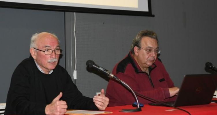 Δήμος Πατρέων: Σύσκεψη για την ανακύκλωση του έντυπου χαρτιού (Βίντεο)