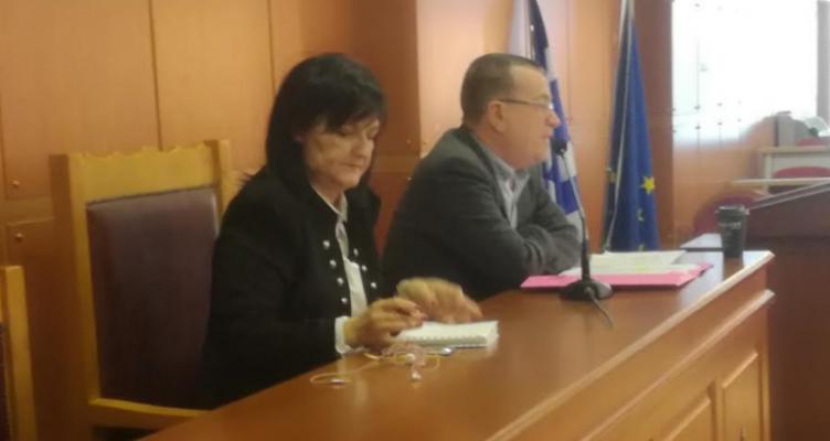 Αιτ/νία: Συνάντηση για την εφαρμογή της αντικαπνιστικής νομοθεσία
