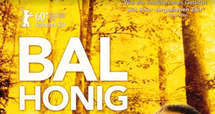 Αγρίνιο – Κινηματογραφική Λέσχη: Την Τρίτη η παρουσίαση της ταινίας «Μέλι Bal / Honey»