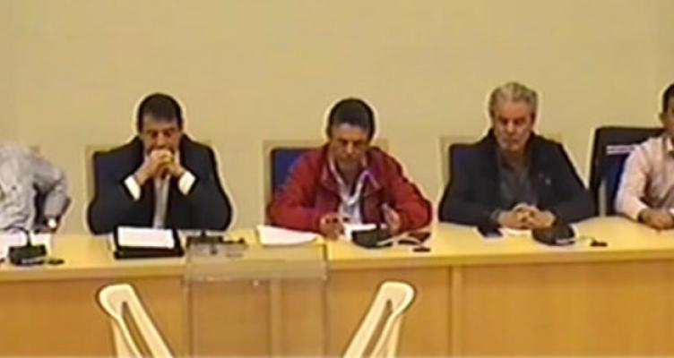 Αμφιλοχία: Δημοτικό Συμβούλιο με φόντο το Μεταναστευτικό – Προσφυγικό
