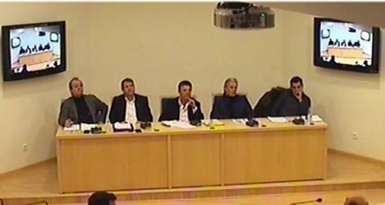 Δήμος Αμφιλοχίας: Τριπλό Δημοτικό Συμβούλιο την Παρασκευή