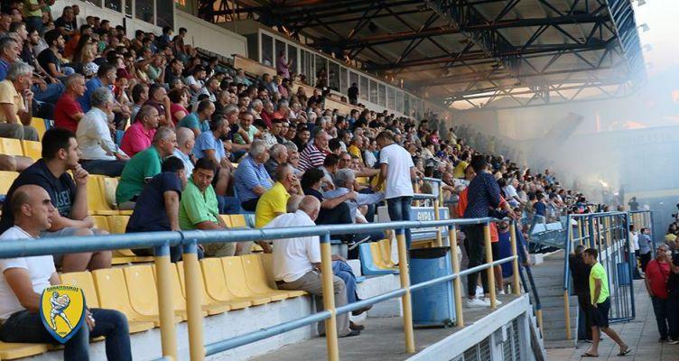 Κύπελλο – ΠΑΕ Παναιτωλικός: Εισιτήρια αγώνα με Ιάλυσο