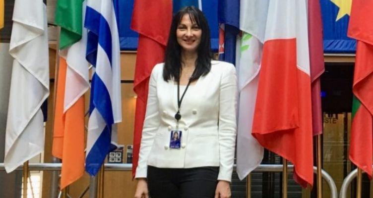 Έλενα Κουντουρά προς Κομισιόν για τα αγνοούμενα παιδιά στην Ε.Ε.