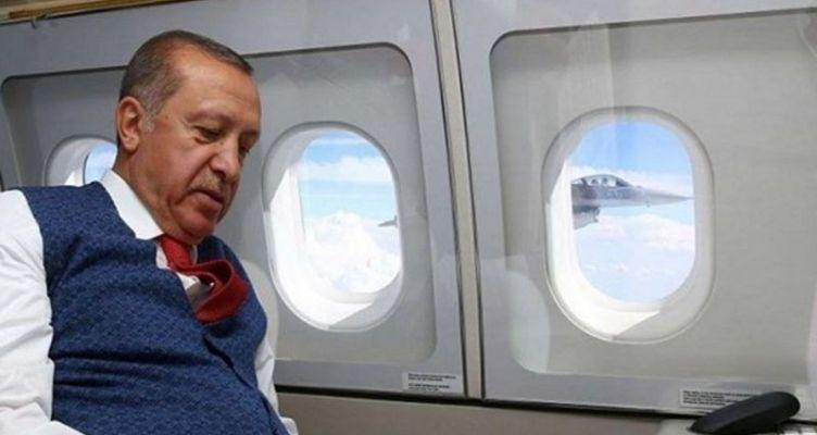 Ο Ερντογάν αποκάλυψε τον διάλογo με τον Μακρόν στη Σύνοδο του ΝΑΤΟ