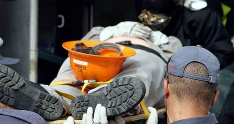 Νέο εργατικό ατύχημα στον Ιχθυογεννητικό Σταθμό στη Μανάγουλη Δωρίδας