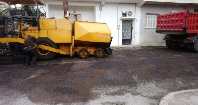Πολίτης του Αγρινίου αναφέρει πως ξεκίνησε το έργο στη Σισμάνη