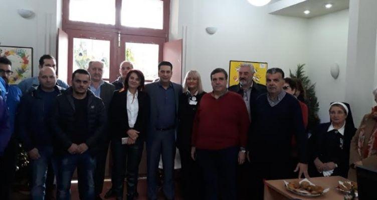 Δήμος Αγρινίου: Παγκόσμια Ημέρα Εθελοντισμού (Φωτό)