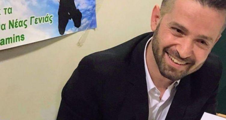 Γιώργος Παπαγιάννης στο AgrinioTimes.gr: Μέντορας μου στην μαγειρική η ίδια μου η μάνα