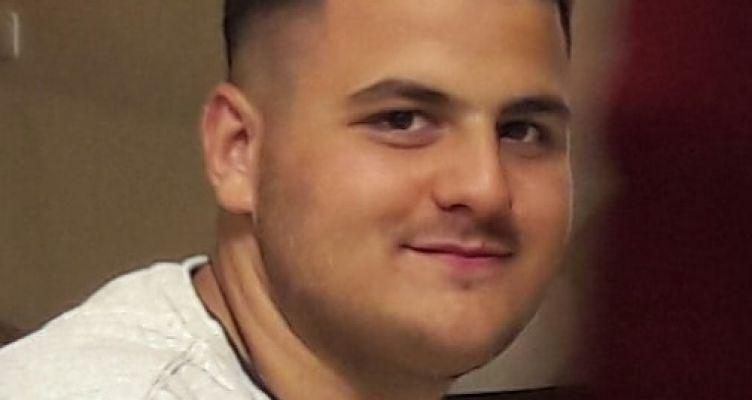 Βαρύ πένθος στο Αγρίνιο από τον θάνατο του 19χρονου Κωνσταντίνου Αλεξίου