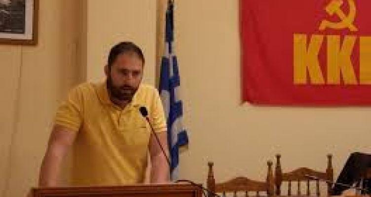 Λαϊκή Συσπείρωση Ακτίου – Βόνιτσας: Κάλεσμα στο συλλαλητήριο για τις βάσεις
