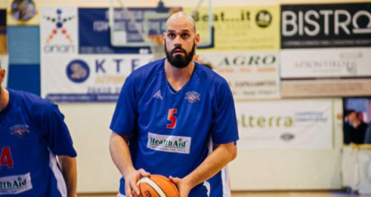 Α2 Μπάσκετ Ανδρών: Παρελθόν ο Μάρκοβιτς από τον Χαρίλαο