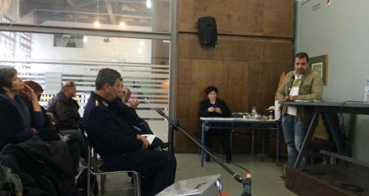 Αγρίνιο: Σύσκεψη φορέων για την ορθή διαχείριση των ζώων συντροφιάς