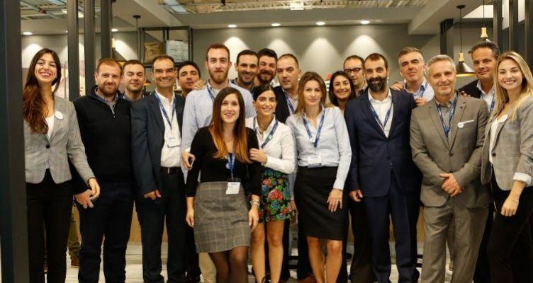 Η Nestlé Professional στην Xenia 2019