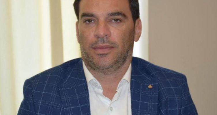 Αγρίνιο: Συνάντηση εργασίας με τους αθλητικούς φορείς και συλλόγους της Π.Ε. Αιτωλ/νίας