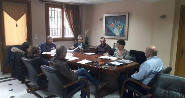 Ναύπακτος: Μια ξεχωριστή συνάντηση και δεσμεύσεις για ουσιαστικές παρεμβάσεις